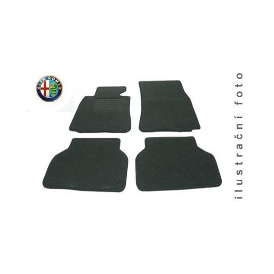Alfa Romeo Giulietta, Od 2015
