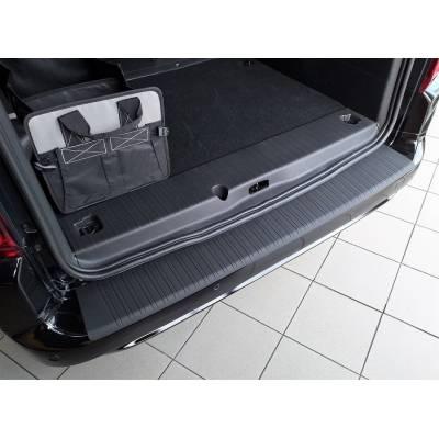 Ochranná lišta hrany kufru - Opel Combo, od 6/2018-