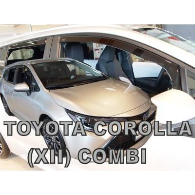 Ofuky - Toyota Corolla Combi, 5dv., od 2/2019- (+zadní)
