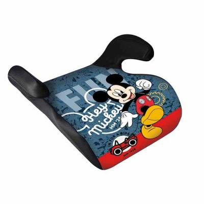 Dětská autosedačka - podsedák Mickey Mouse, Disney