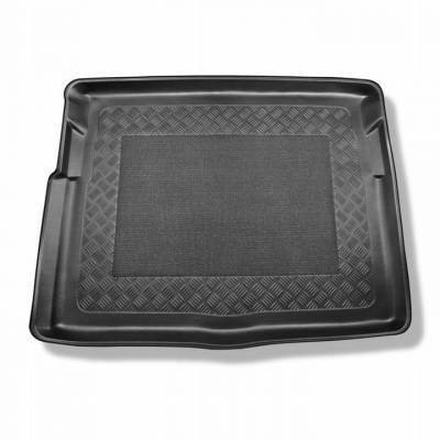 Vana do kufru - Citroen C4 Picasso, 5míst, od 2/2013- (dolní kufr)