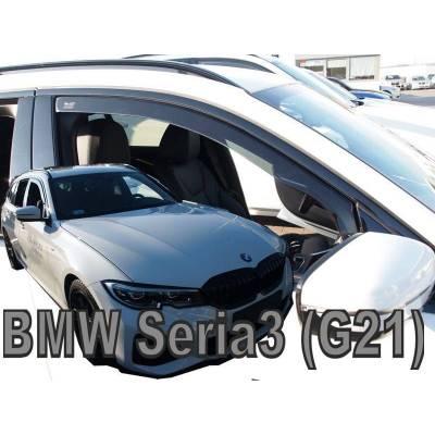 Ofuky - BMW řada 3 Touring (G21), 5dv., od 7/2019-