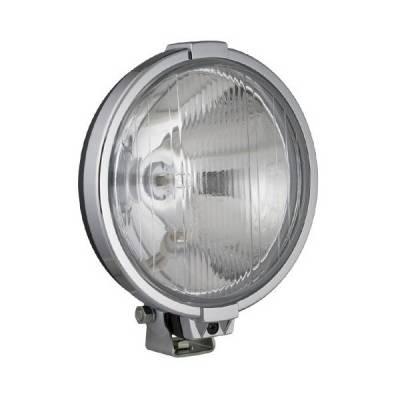 Světlo dálkové kulaté - průměr 190 mm