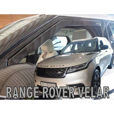 Ofuky - Land Rover Range Rover Velar, 5dv., od 3/2017-