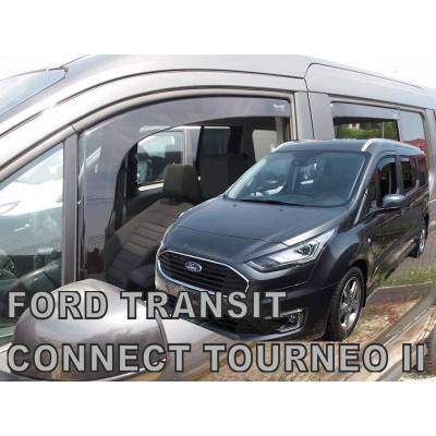 Ofuky - Ford Transit Connect / Tourneo, 2dv., od 2/2013-