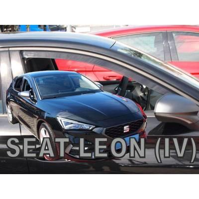 Ofuky - Seat Leon IV, 5dv., od 11/2019-