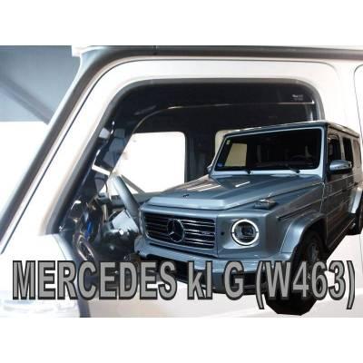 Ofuky - Mercedes-Benz G (W463), 5dv., od 1/2018-