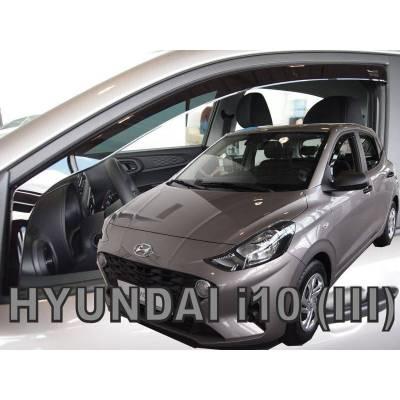 Ofuky - Hyundai i10 III, 5dv., od 9/2019-