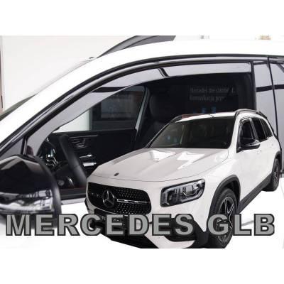 Ofuky - Mercedes-Benz GLB (X247), 5dv., od 8/2019-