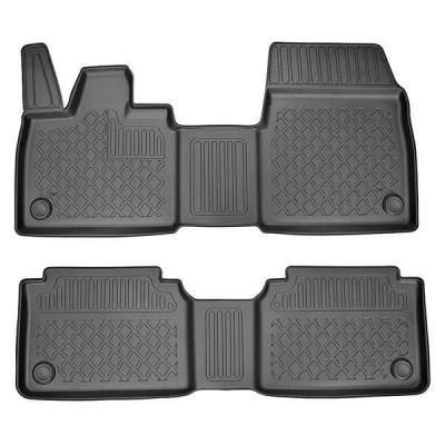Autokoberce vaničky - BMW i3 (I01) Hatchback, od 8/2013-