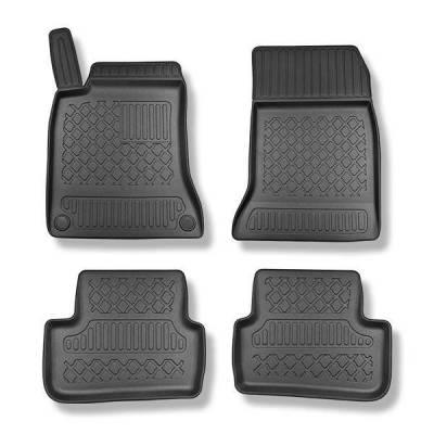 Autokoberce vaničky - Mercedes-Benz GLA (X156), od 12/2013-